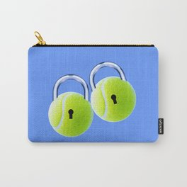 Ball Locks Carry-All Pouch