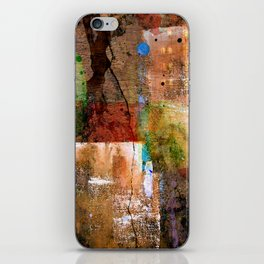 The city wants to grow ... away with it? iPhone Skin