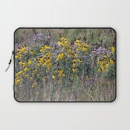 Native Prairie Laptop Sleeve