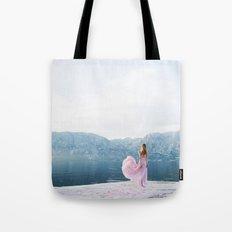 Pastel summer Tote Bag