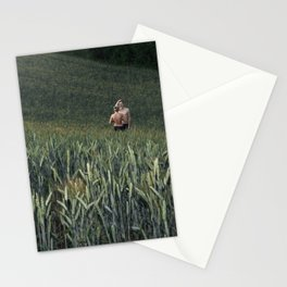 Logical Fallacy Stationery Cards