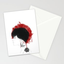 NIPPON Stationery Cards