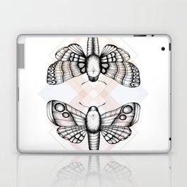 Polillas Laptop & iPad Skin