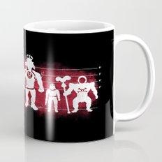 Plastic Villains  Mug