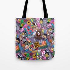 HHHHHH's Tote Bag