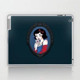 The Most Beautiful Selfie Laptop & iPad Skin