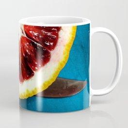 Blood Orange Coffee Mug