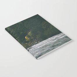 East Fork Hood River Notebook