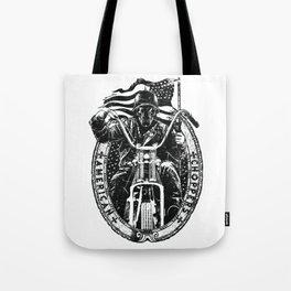 American Chopper Tote Bag