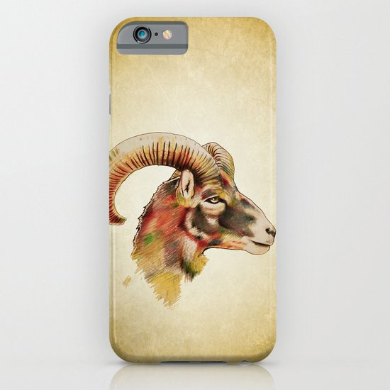 Antelope iPhone & iPod Case