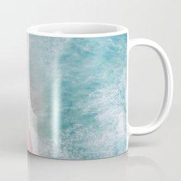 ocean walk Coffee Mug