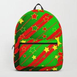 Christmas2 Backpack