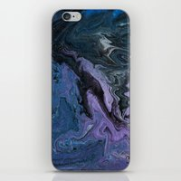celestial iPhone & iPod Skins featuring Celestial by BevyArt
