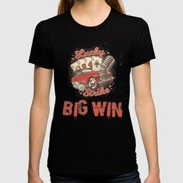 Big win T-shirt