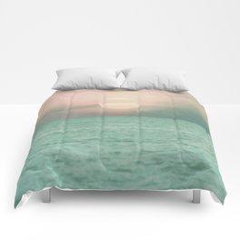 SEASCAPE 1 Comforters
