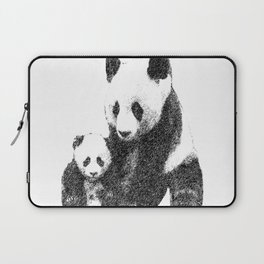 The Greatest Job of All  Laptop Sleeve