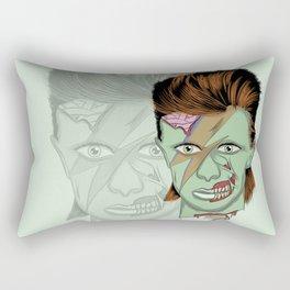 Zombies Jareth Rectangular Pillow