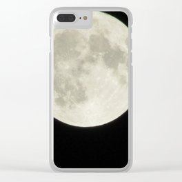 Selene Clear iPhone Case