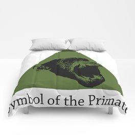 Symbol of the Primate Comforters