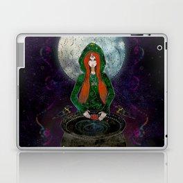 Cerridwen Laptop & iPad Skin