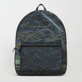 DDC001 - The Gathering Backpack