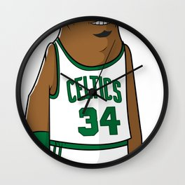 Paul Pierce Wall Clock