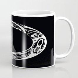 The Round Window Coffee Mug