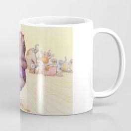 I've lost 375 kgs! Coffee Mug