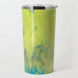 Spring Garden - Painting Travel Mug
