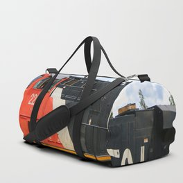 Canadian National Railway Duffle Bag