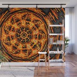 Colorandblack serie 114 Wall Mural