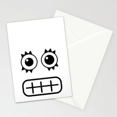 :::dientes::: Stationery Cards