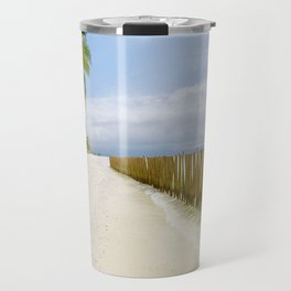 Boracay Sunshine walk Travel Mug