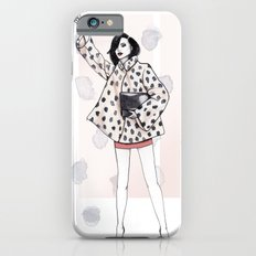 Hey Taxi Slim Case iPhone 6s