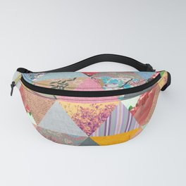 Lost in ▲ Fanny Pack