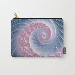 Twirly Swirl Carry-All Pouch