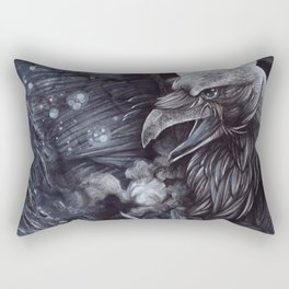 Birth of the Star Rectangular Pillow