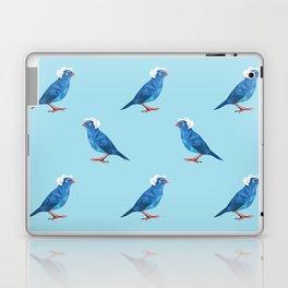 Birdie Sanders Laptop & iPad Skin