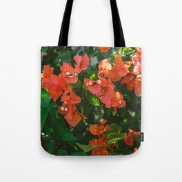 Tropical Hawaii IV Tote Bag