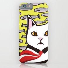 cat&fish iPhone 6s Slim Case