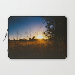Last Light Laptop Sleeve