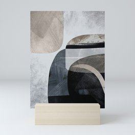 Clue Mini Art Print