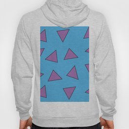Rocko's Triangles Hoody