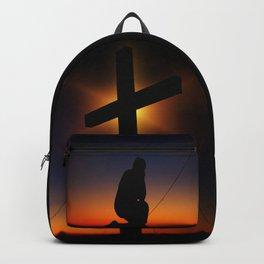 Christian Faith Backpack