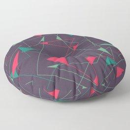 Riot Floor Pillow