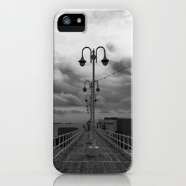 Jersey Shore iPhone Case