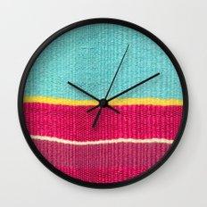 Wolly Wall Clock