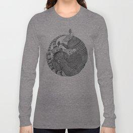 armadillos  Long Sleeve T-shirt