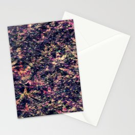 gorgeous weed-127 Stationery Cards