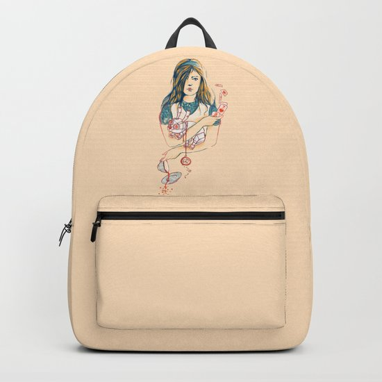 Alice Backpack